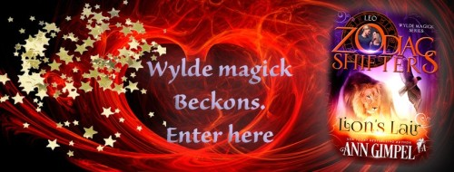 Wylde Magic